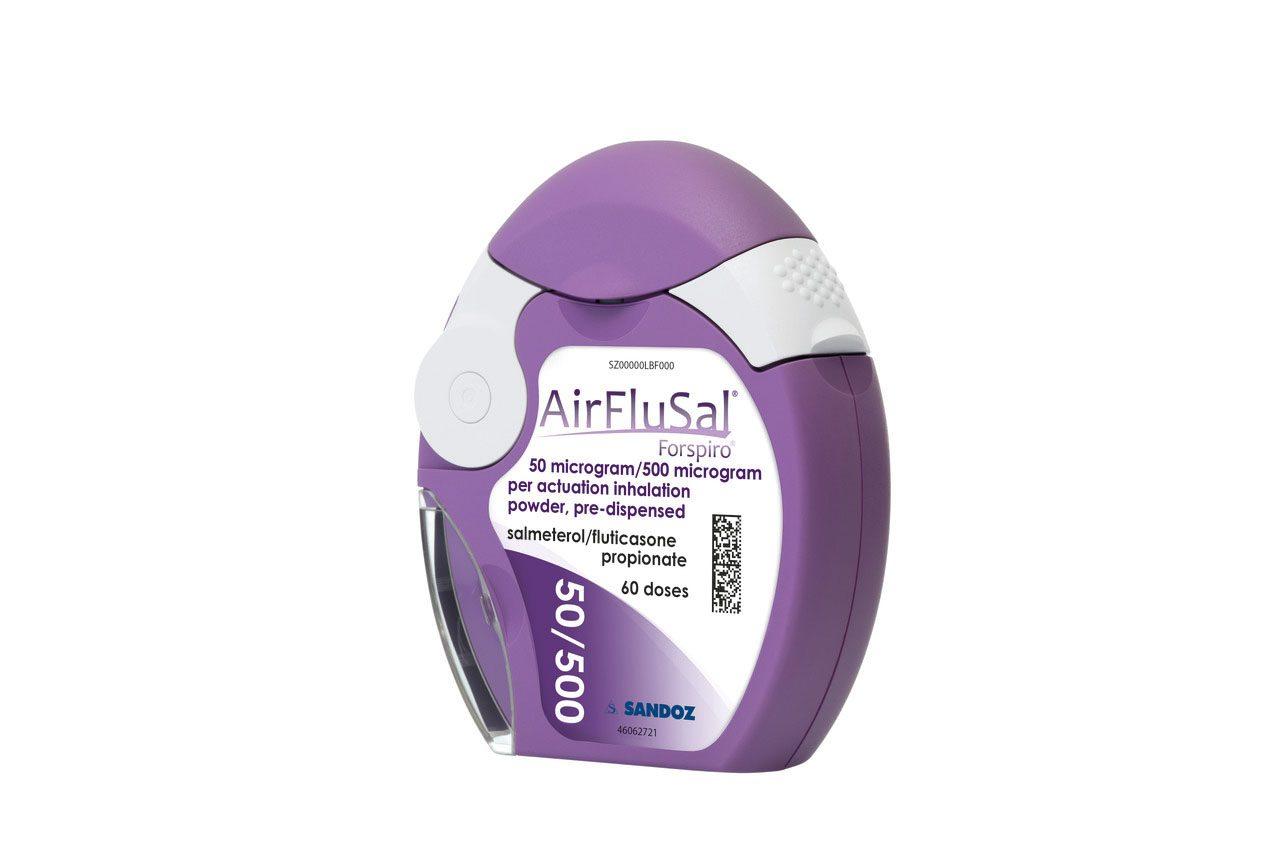 high dose inhaled corticosteroids list